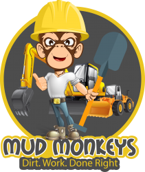 Mud Monkeys:  615.651.9275  mudmonkeytn@gmail.com